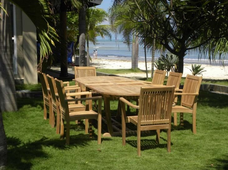 Jepara Furniture at a Glance