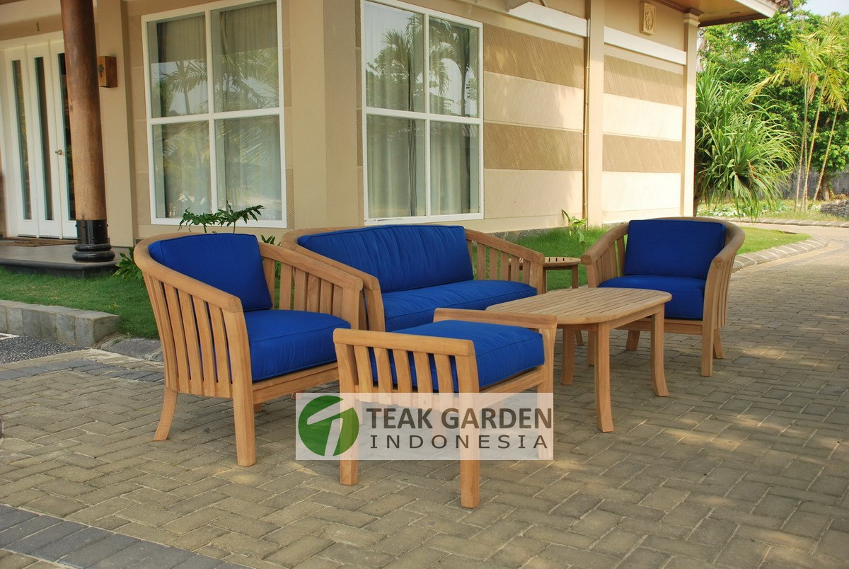 Wood Furniture Manufacturer and Sustainable Plantation