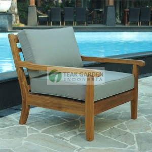 Excellent Lounge Chair Furniture Teak Garden Indonesia Short Links Chair Design For Home Short Linksinfo